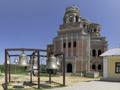 Panorama Hincu Monastery