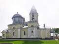 Panorama Monastery Hincu