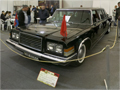Panorama Retro Cars at MoldExpo